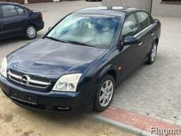 Разборка Opel Vectra C (2002-2005). Запчасти.