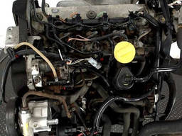 Разборка Opel Vivaro A (2003), двигатель 1. 9 F9Q760