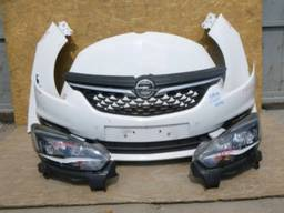 Разборка Opel Zafira C рестайл 17- 2.0 CDTI Опель Зафира запчасти б/у