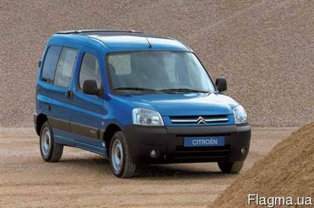 Авто Разборка Citroen Berlingo 1996-2008 запрчасти б\у. Шрот