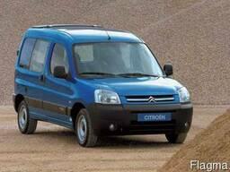 Разборка Peugeot Partner 2008- запчасти б\у. Автошрот