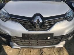 Разборка Renault Captur 13- 1.5 dCi Рено запчасти б/у