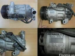 Разборка Renault Clio Captur Modus Компрессор кондиционера
