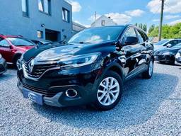 Разборка Renault Kadjar