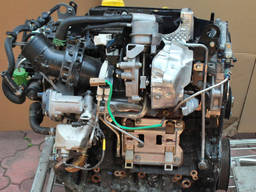 Разборка Renault Kadjar (2016), двигатель 1.6 R9M