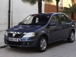 Разборка Renault Logan, Sandero, Duster, Fluence. Запчасти