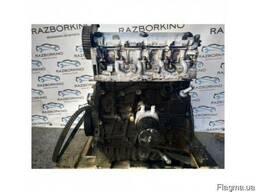 Разборка Renault Megane III Двигатель рено меган 3