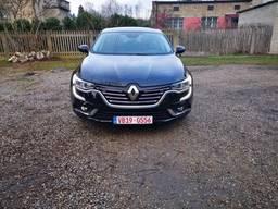 Разборка Renault Talisman (2016-2019
