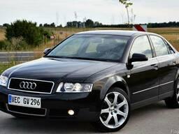 Разборка Шрот Audi A1 A2 A3 A4 A5 A6 A7 A8 Q3 Q5 Q7 R8 TT