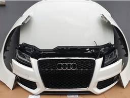 Разборка шрот Audi A5 8T0 8F7 Sportback 8TA б\у запчасти