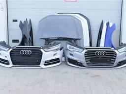 Разборка шрот Audi A6 C7 4G2 4G5 4GH Allroad б/у запчасти