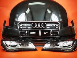 Разборка шрот Audi A7 Sportback (4G, 4GA) б\у запчасти