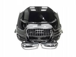 Разборка шрот Audi Q3 (8UB) б\у запчасти