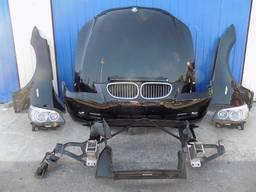 Разборка шрот BMW E60, E61 б\у запчасти