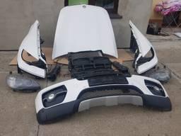 Разборка шрот BMW X6 (E71, E72) б\у запчасти