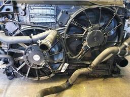 Разборка шрот Ford Kuga Mk2 б\у запчасти.