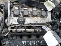Разборка Skoda Octavia Tour (2000), двигатель 1.8 AGU