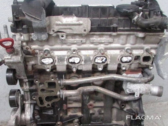 Разборка SsangYong Tivoli (2016), двигатель 1.6 D16Х.