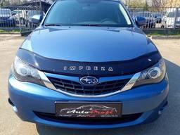 Разборка Subaru Impreza GH (2007-2013)