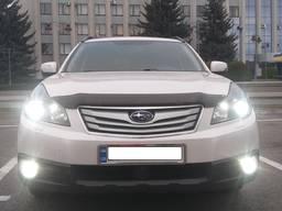 Разборка Subaru Outback BR (2009-2014)