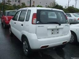 Разборка (Сузуки Свифт II) Suzuki Swift II. детали б/у