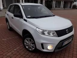 Разборка Suzuki Vitara (2015-2019)