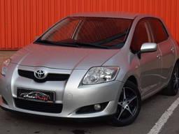 Разборка Toyota Auris E15 (2006-2012)