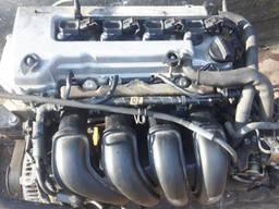 Разборка Toyota Avensis (T25) 2005, двигатель 1. 8 1ZZ-FE