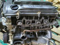 Разборка Toyota Avensis Verso (LCM) 2004, двигатель 2. 0 1AZ-FE