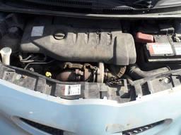 Разборка Toyota Aygo (2008), двигатель 1. 4 2WZ-TV.