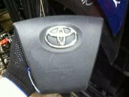 Разборка Toyota Camry 50 подушки безопасности разборка запча