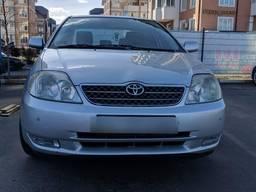 Разборка Toyota Corolla E12 (2001-2007)