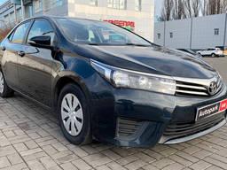 Разборка Toyota Corolla E18 (2013-2019)