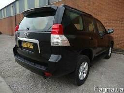 Разборка Toyota Land Cruiser Prado 2009 -2014 - фото 3
