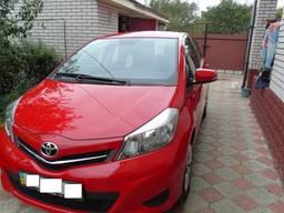 Разборка Toyota Yaris P15 (2011-2019)