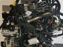 Разборка Volkswagen Crafter II (2018), двигатель 2.0 TDI DAVA