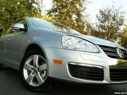 Разборка Volkswagen Jetta VW б у купить запчасти