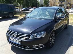Разборка Volkswagen Passat B7 B8 10-15 14- год запчасти новы