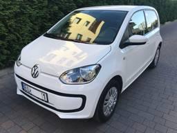 Разборка Volkswagen Up Mii Citigo 2012- год запчасти новые и
