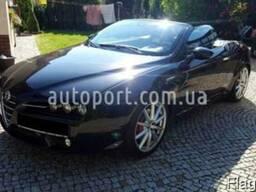 Разборка запчасти Alfa Romeo Spider Альфа Ромео Спайдер Шрот