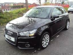 Разборка, запчасти Audi A1