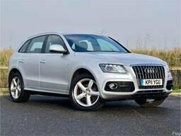 Разборка, запчасти Audi Q5