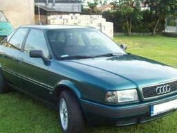Разборка запчасти б. у новые Audi 80 B4, Audi, Ауди 80