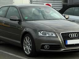Разборка запчасти б. у новые Audi A3 2008-2012, Ауди A3