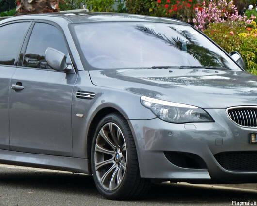 Разборка запчасти б. у новые BMW 5 Series E60 E61 2003-2010