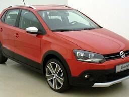 Разборка запчасти б.у новые Volkswagen Polo 2009-2014