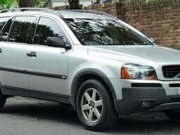 Разборка запчасти б/у Volvo XC90 (Вольво xc90) 2003-2014 г.