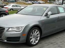 Разборка запчасти бу новые Audi A7