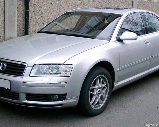 Разборка запчасти бу новые Audi A8 4E