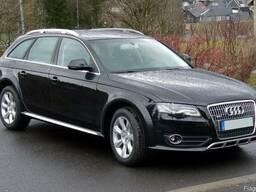 Разборка запчасти детали новые б/у Audi Ауди Q7 A4 A5 A6 A7 - фото 2